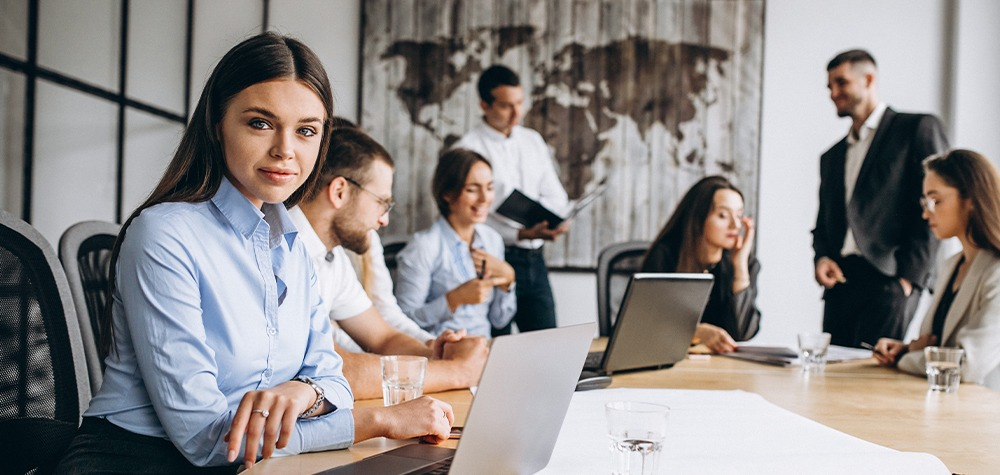 WOMEN EQUALITY AT THE WORKPLACE